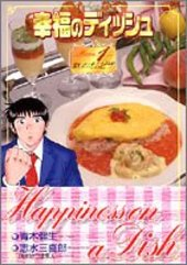 happinessonadish