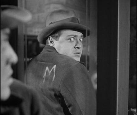 映画『M』(1931年 監督:フリッ...
